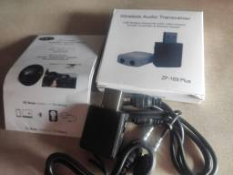 Adaptador bluetooth 3-1 TX e RX