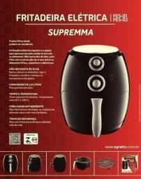 Fritadeira Eletrica Suprema 3,6 litros