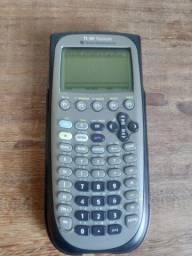 Calculadora gráfica Texas TI 89