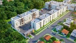 Título do anúncio: T@ Apartamento 3 dormitórios próximo ao parque Barreirinha