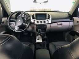 L200 hpe 3.2 4x4 diesel aut 2016