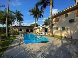 Sobrado com 5 dormitórios para alugar, 900 m² por R$ 28.000,00/mês - Chácara Santa Lúcia -