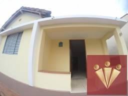 Casa com 3 dormitórios para locação por R$ 1.000 - Vila Paraíso - Mogi Guacu/SP