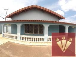 Casa com 3 dormitórios para locação por R$ 2.700 - Jardim Novo I - Mogi Guacu/SP