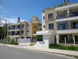 Apartamento com 2 dormitórios para alugar, 78 m² por R$ 3.200,00/mês - Campeche - Florianó