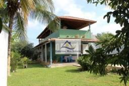 Casa com 3 dormitórios à venda, 216 m² por R$ 330.000,00 - Jardim Atlântico Leste (Itaipua