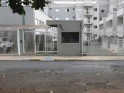 Apartamento à venda com 2 dormitórios em Iv centenário, Matão cod:X60176