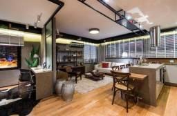 Apartamento com 2 dormitórios à venda, 65 m² por R$ Sob Consulta - Auxiliadora - Porto Ale