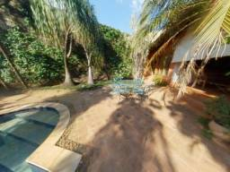Casa de condomínio para alugar com 4 dormitórios cod:L7856