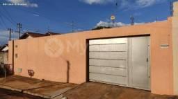 Casa para Venda em Goianira, Setor Central, 3 dormitórios, 1 suíte, 2 banheiros