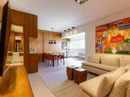 Apartamento com 3 suítes à venda, 187m² por R$ 991.700 no Taquaral - Campinas/SP