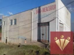 Casa para locação por R$ 1.500 - Jatobazeiro - Mogi Guacu/SP