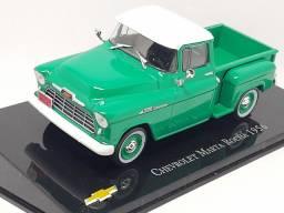 Miniatura Chevrolet Marta rocha 1956