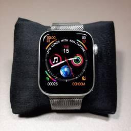 Pra vender logo, smartwatch IWO W26 a pronta-entrega