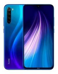 Xiomi Redmi note 8 Neotune Blue 64GB