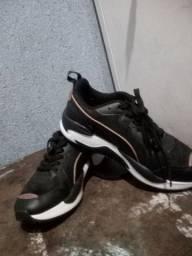 Tênis buma valo 300 reais mínimo 250
