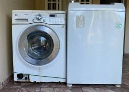 Máquina de lavar 2 unidade