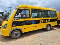 Micro ônibus Iveco Cityclass 70c17 ano 2014