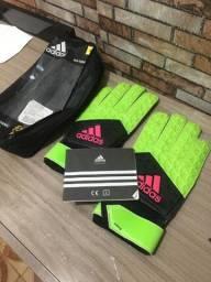 Kit Goleiro Adidas