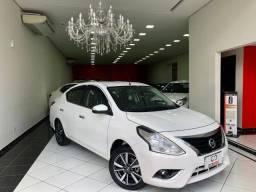 Nissan Versa SL 2019 Automático