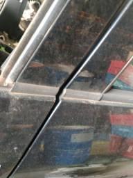 Acabamento da porta Peugeot 206 207 valor unitário