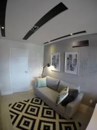Sta Monica - Ap na planta - 2 quartos suíte - Alto padrão de acabamento 1521udi