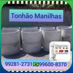 Manilhas do Tonhão