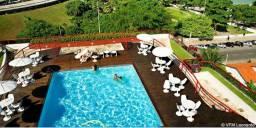Aluguel por temporada. Flat a Beira Mar, em frente ao Hotel Tambaú. Todo Mobiliado