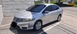 Honda City Lx mecanico 2013 - ligue 35045000