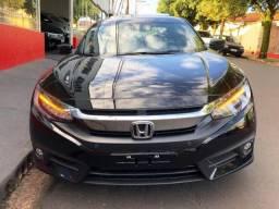 Honda Civic Sedan Touring 2020