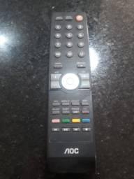 Controle Aoc TV Lcd Original