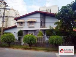 Casa Com/Res, vda ou loc - esquina no Portal da Colina - CA1472
