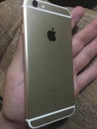 iPhone 6s 128 gb seminovo