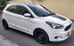 Ford Ka 1.0 unico dono