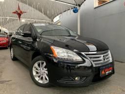 Nissan Sentra 2.0 SV 16V Flex 4P Aut.- 14/15