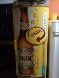 Freezer cervejeiro 110v