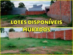 Lotes parcelados em Palmas direto Imobiliária
