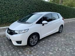 Honda Fit - 2016 - Ex - Automático - Única dona