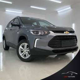 GM Chevrolet Tracker 1.0 TB LT    2021 ((ZERO KM))