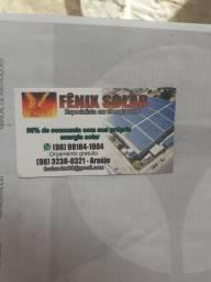 Especialista em energia solar