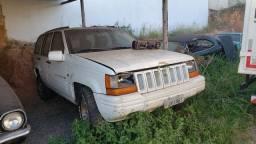 Peças Jeep Grand Cherokee Limited 98