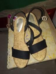 Sandália scarpam