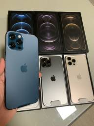 iPhone 12 Pro Max 256GB Novos