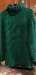 Blusa de frio usado