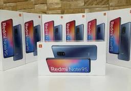 Celulares Xiaomi e linha A da Samsung