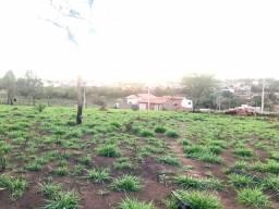 Terreno no jardim taquaral com linda vista para a cidade