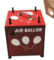 Inflador de balão