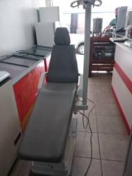 Cadeira de dentista e acessórios (Itapeva SP)