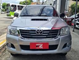 Hilux 2015 Diesel 4x4 - FZ Motors