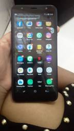 Samsung j4core todo novo não tem um defeito
